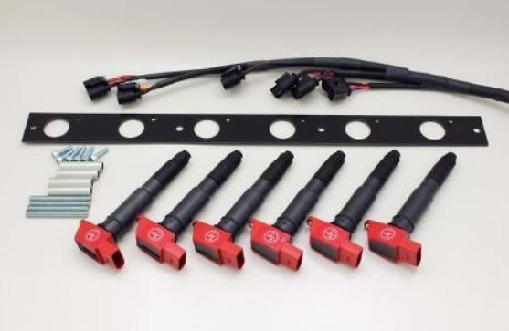 Igniton Projects - Nissan GTR Plasma Hexa Pac