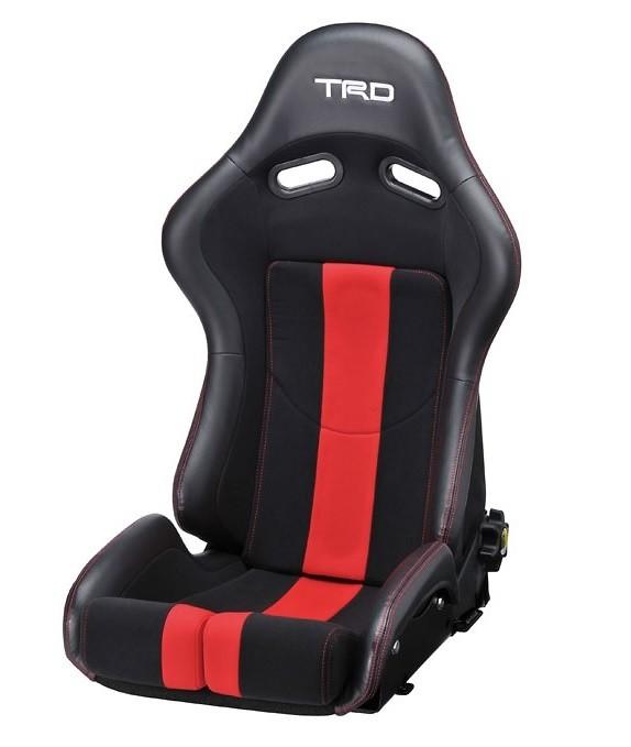 TRD - Sports Seat Semi Bucket