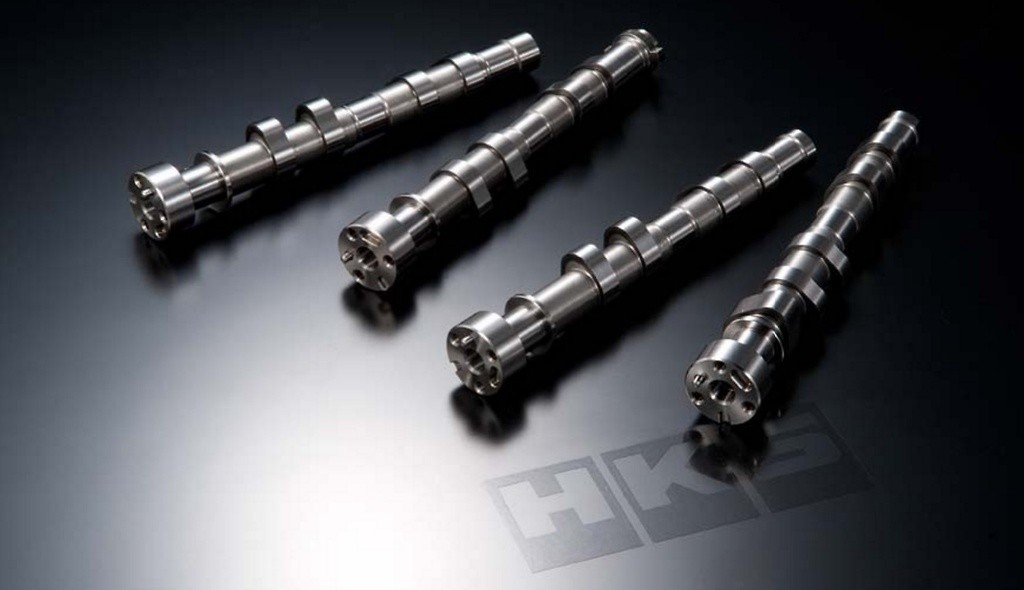 HKS - Camshaft Kit for the Toyota  GT86 ZN6 & Subaru BRZ.