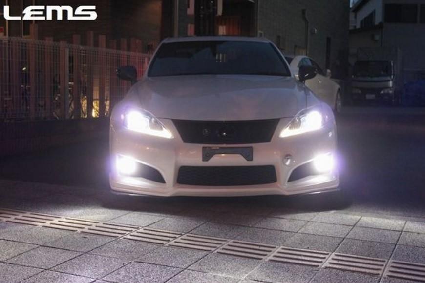 Lems - CREE LED BULB