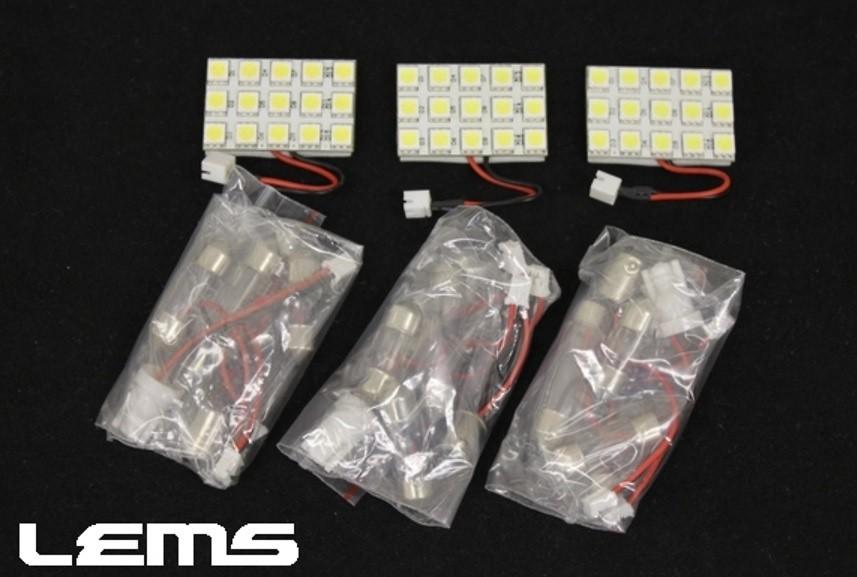 L162 - Rear Room Lamps