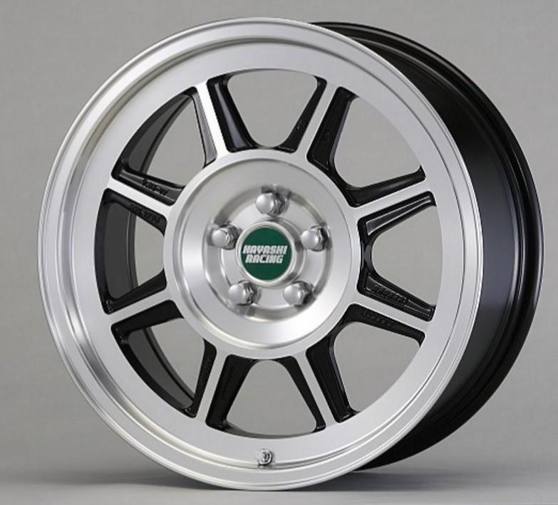 Hayashi Racing - Type STL
