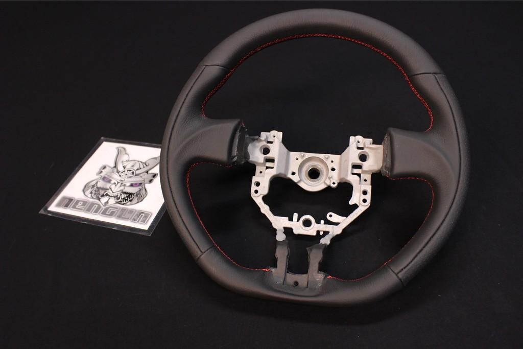 Grazio Interior Products For The Toyota 86 Or Subaru Brz
