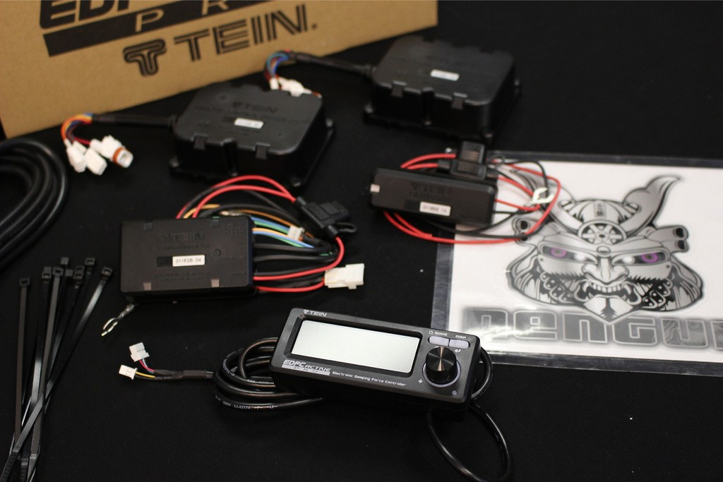 EDC Active Pro (Controller Kit Only) - EDK04-Q0349