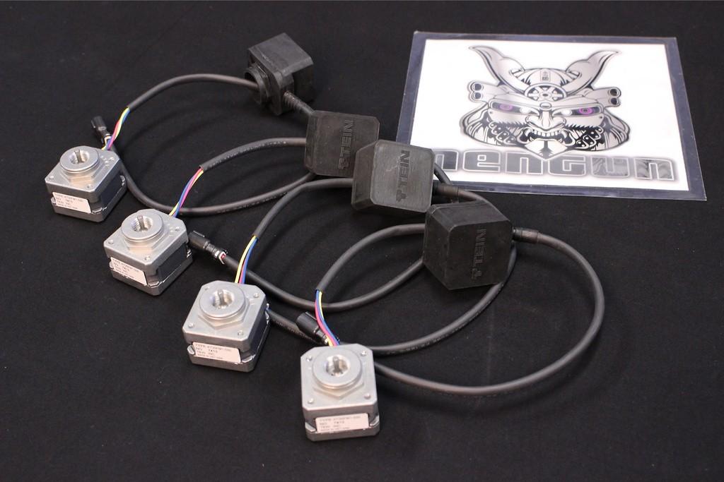 Motor Kit M12-12 - EDK05-12120