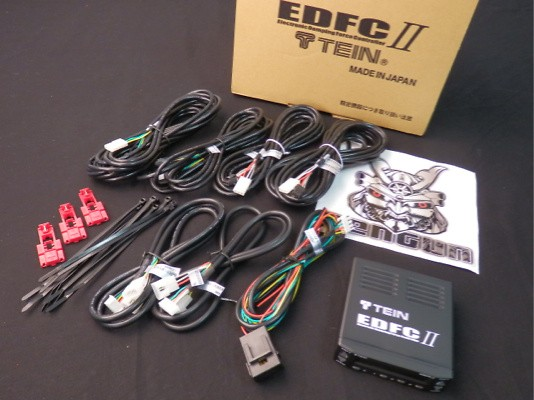 EDFC II - Controller Unit - Motors Not Included - EDK04-P9669
