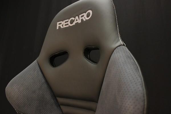 Recaro - RS-G Series