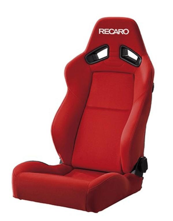 Recaro - SR-7F Series