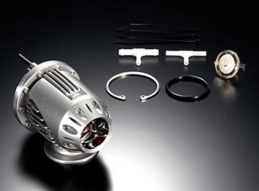 HKS - Super SQV IV - Vehicle Kit