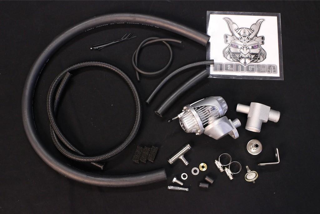 Suction return kit standard equipment - 71008-AF015