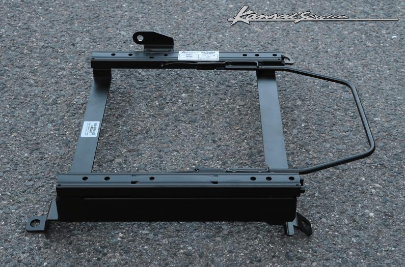 Recaro Sportster (Not Cross Sportster) - Side: Right - KIN011