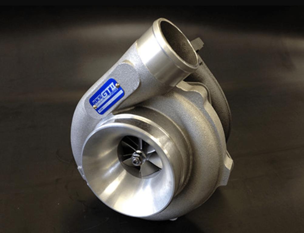 HKS - Turbocharger - GTII 8262