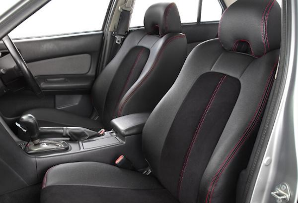 Artina - Sports Seat Covers