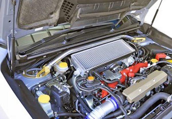 Type: Front - Material: Aluminum/Steel - S86024-FTA