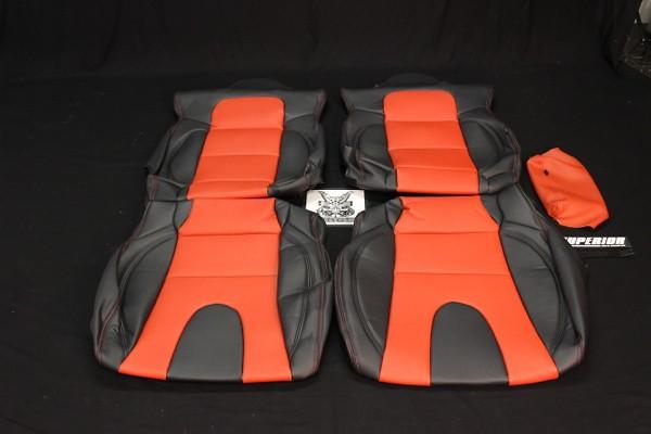 Nissan - Skyline - R34 GTR - BNR34 - Front Set (Left and Right) - BNR34 Front Set