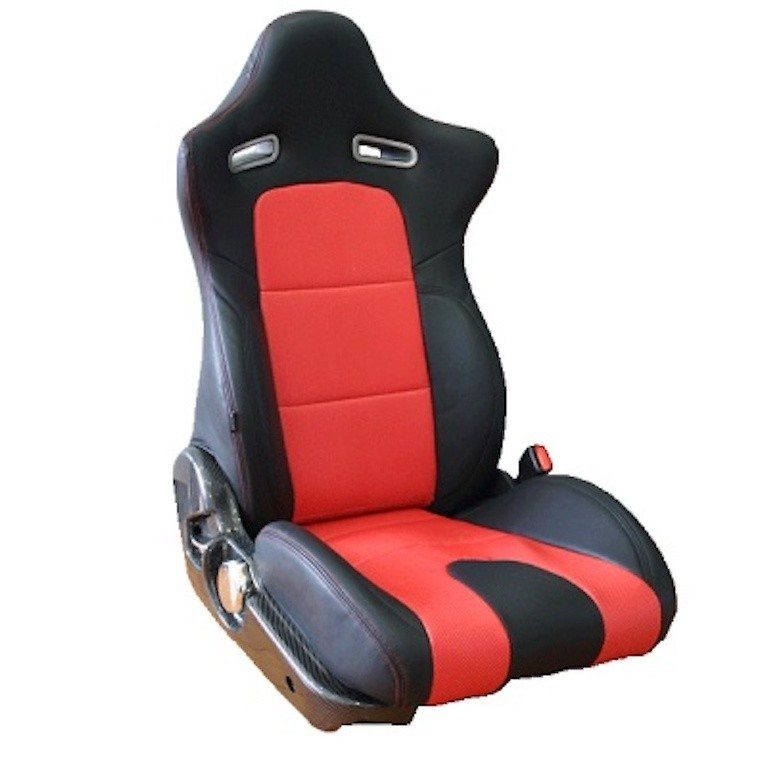 Carbon Side Finisher - Material: Carbon - Seat: Front Right - SACPTZ-BNR34-CSFR