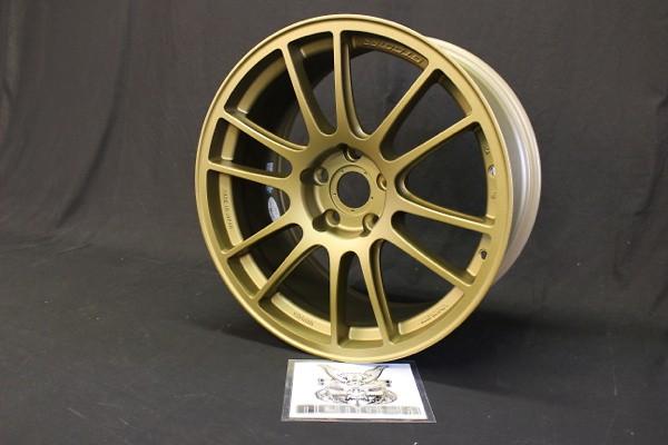 ENKEI Titanium Gold