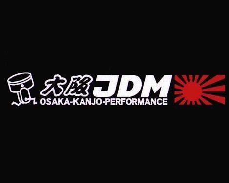 Osaka JDM - Carbon Roof Panel - Nengun Performance
