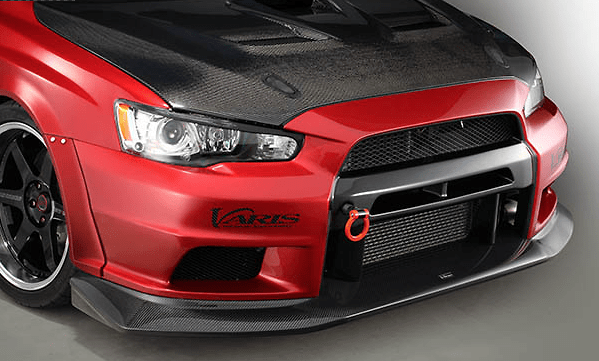 Varis - LANCER EVOLUTION X CZ4A WIDE BODY Ver