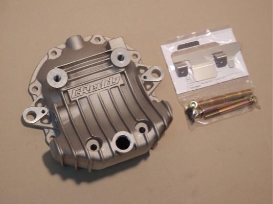 Type: Rear - 14520499