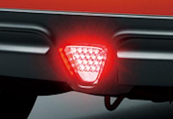 Option LED Rear Fog Light - 34400-XMK-K0S0