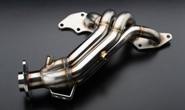10540602 - Mazda CBA/DBA - NCEC 05/8 -10/3 LF-VE 2000cc 10540602 Circuit Spec EX Manifold + Circuit