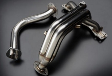 Greddy - Suzuki Circuit Spec EX Manifold or Front pipe