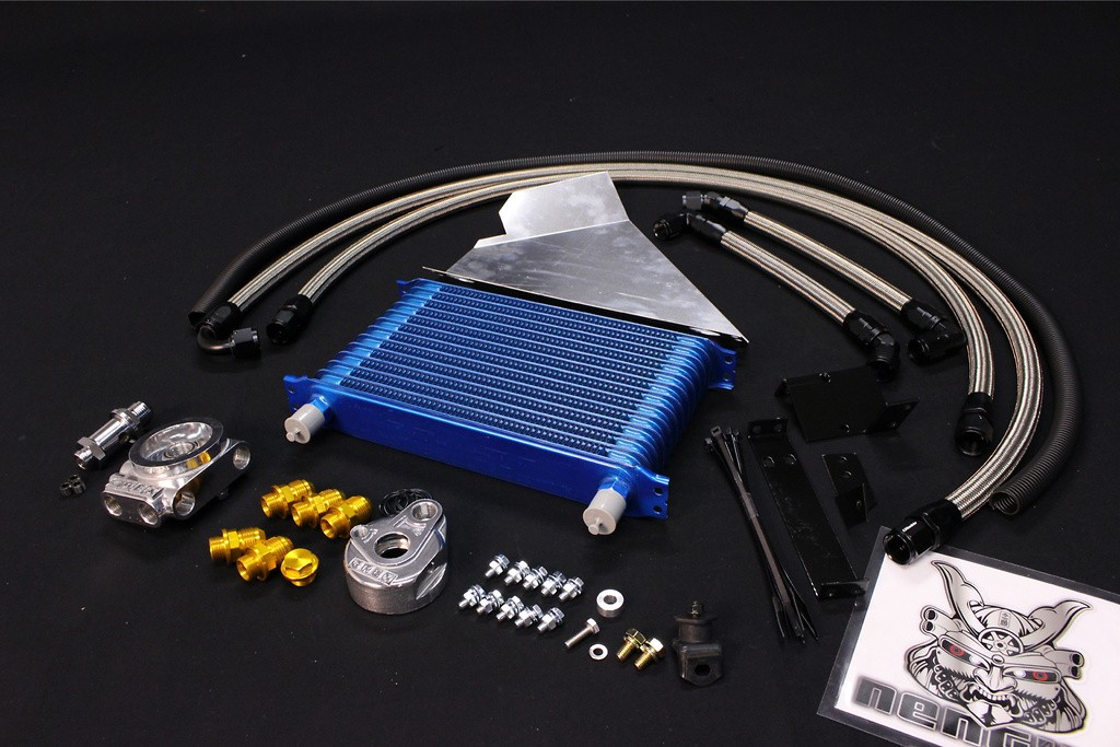Core: NS1310G - Rows: 10 - Position: Left Inner Fender - 12024413