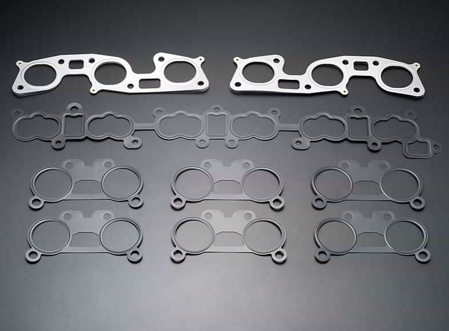 JUN - Exhaust manifold gasket