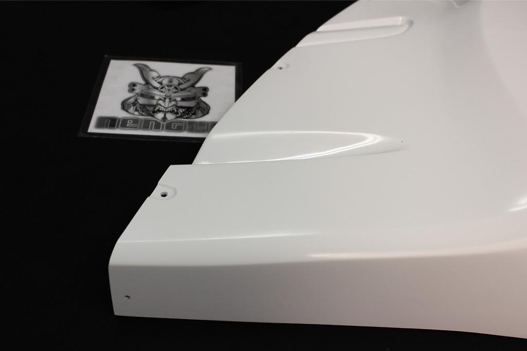 Wide Body Kit - Construction: FRP - 01010-EK9-MR01