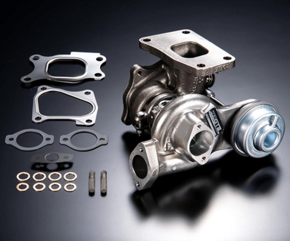 Turbocharger: GTIII-FX - 11004-AS001