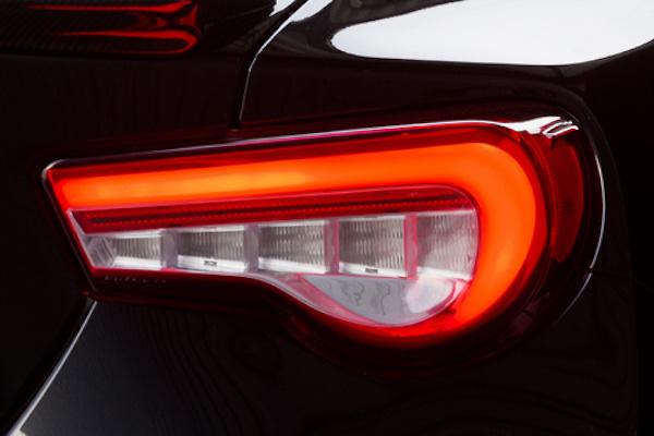 Valenti - Jewel LED Tail Lamp REVO for 86/BRZ