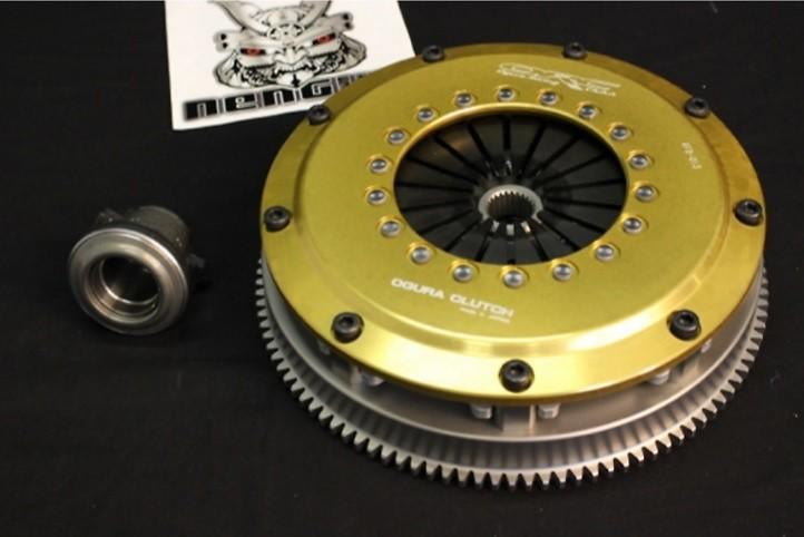 Nissan - Skyline - R32/R33/R34 GTS - RB25DET, RB20DET - Includes Flywheel - ORC-409-01N