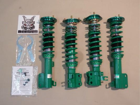 Toyota - Estima - TCR10W - Super Wagon Kit - CM-DSY76-91AS3