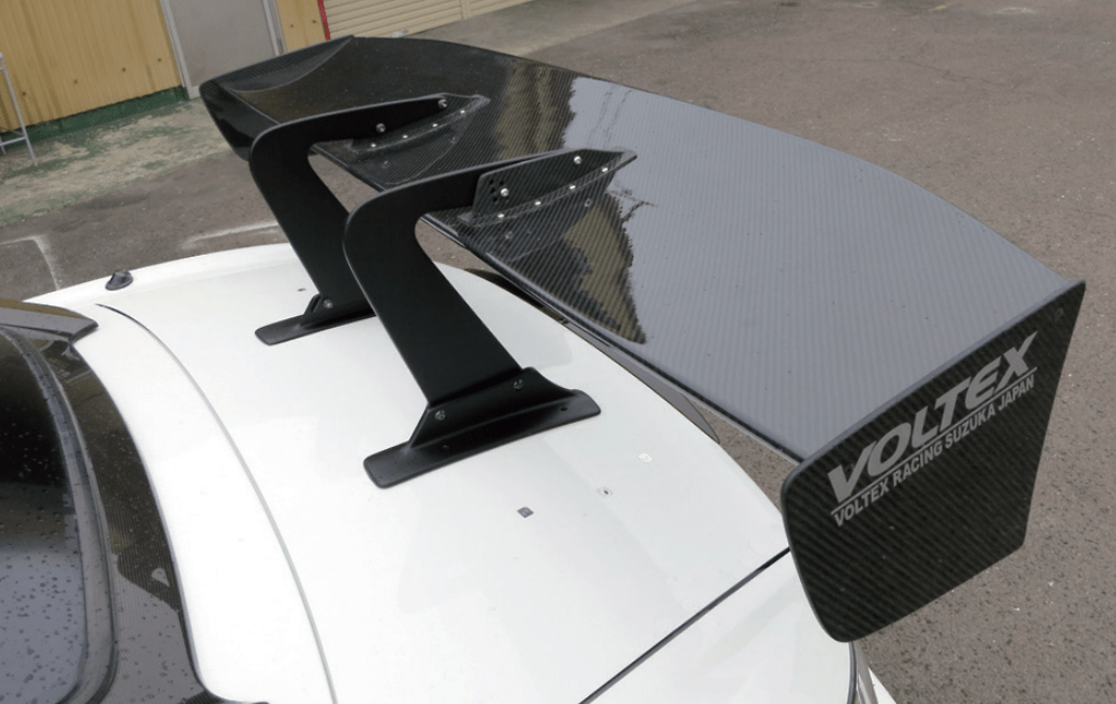 Voltex - GT Wing - Type 7 and 7.5 Swan Neck