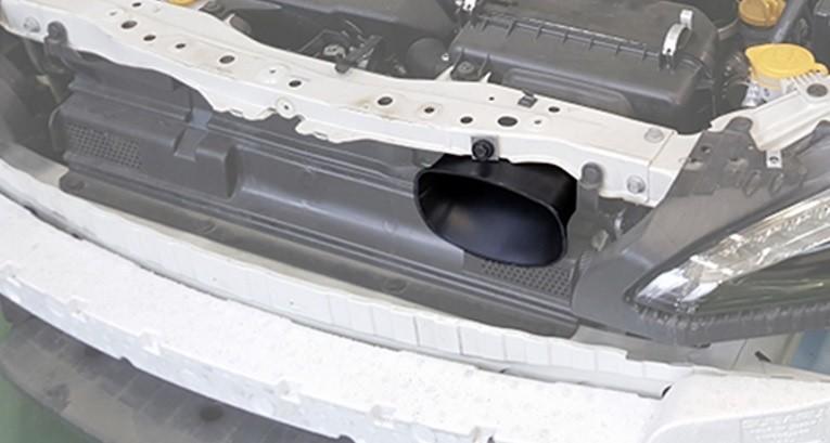 HKS - Air Intake Duct