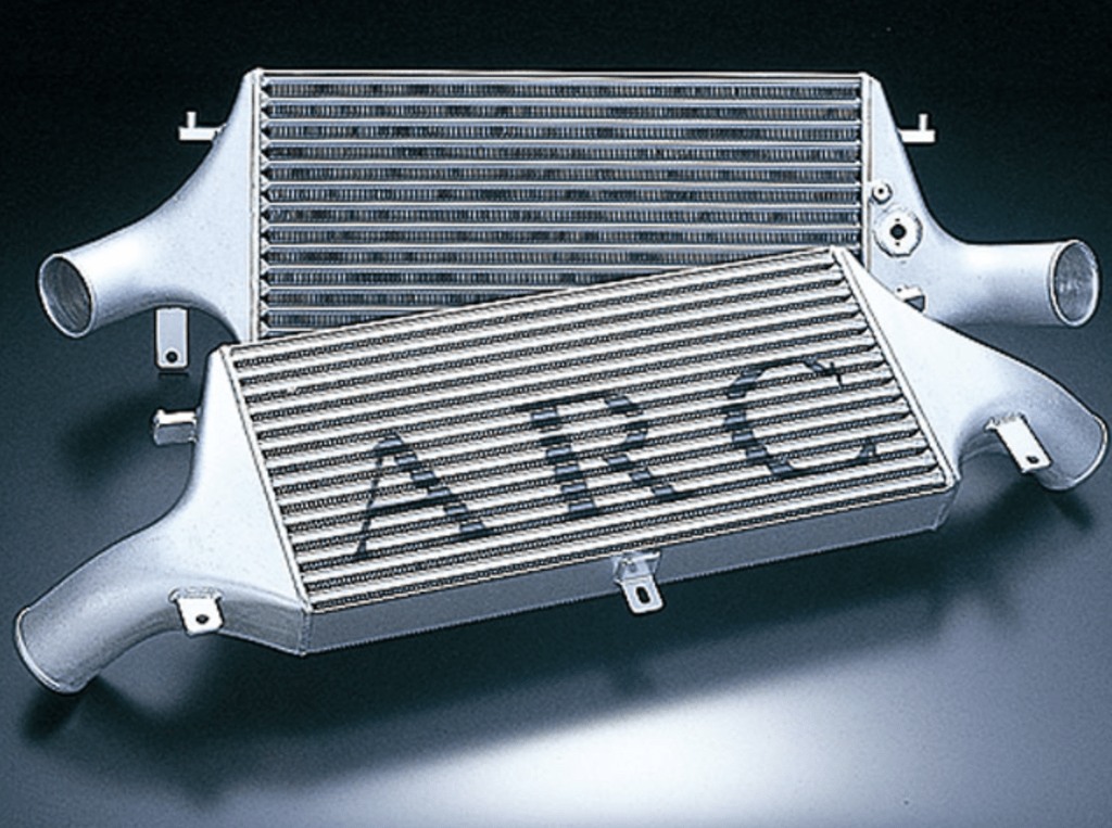 ARC Intercoolers