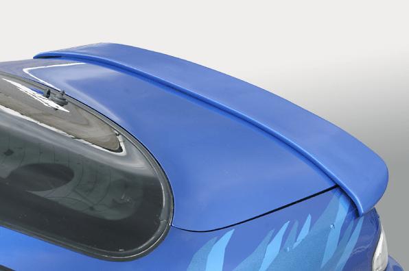 Material: FRP - Colour: Unpainted - DMAXRTS-S14