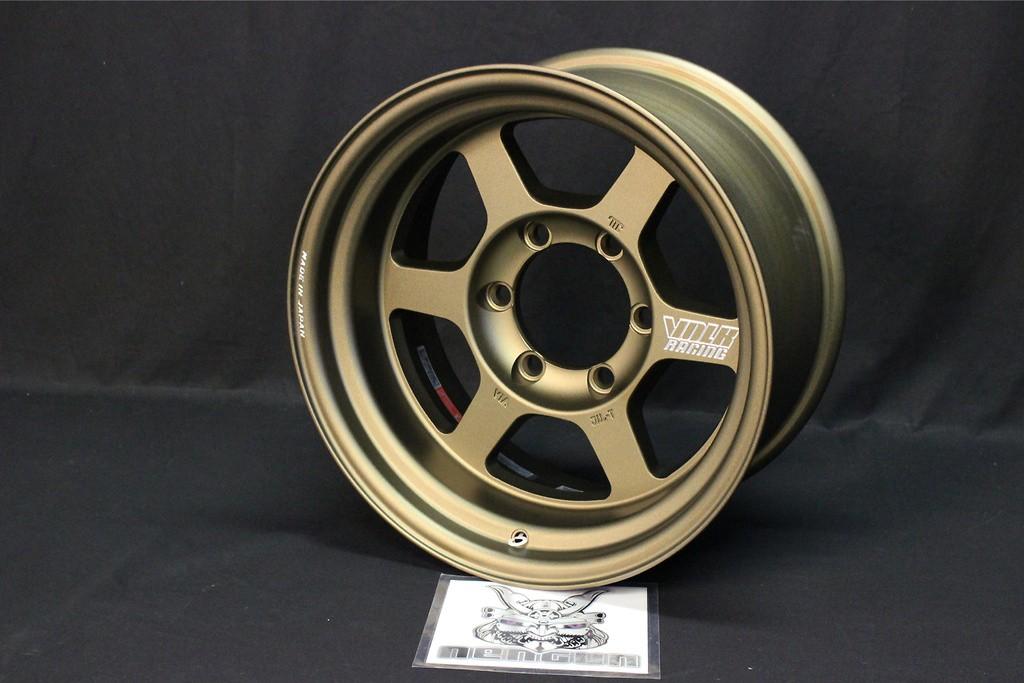 RAYS - Volk Racing TE37X Progressive Model
