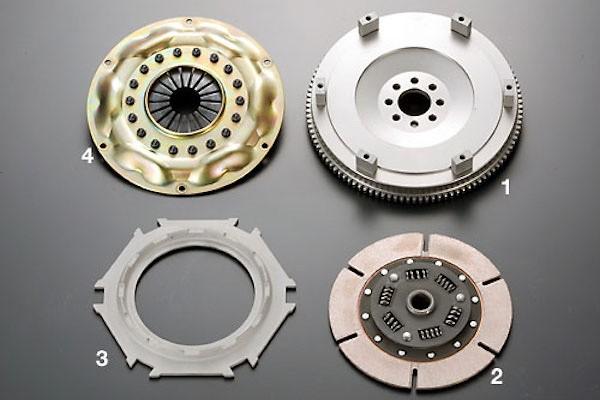 OS Giken - Repair Parts - Super Single Series