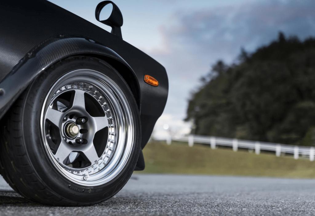 Work Wheels - Meister CR01