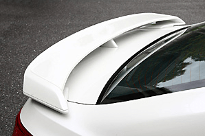 Rear Wing - Material: FRP - RW