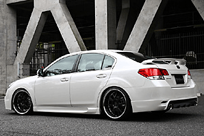 Side Skirts - SS