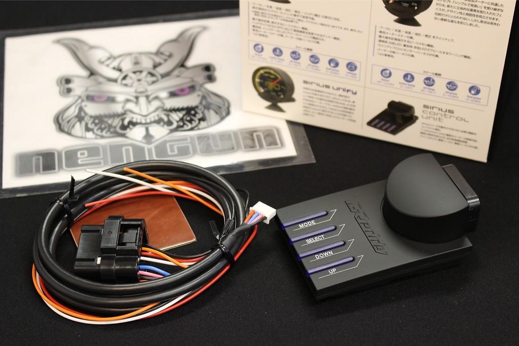 Control Unit - 16001721