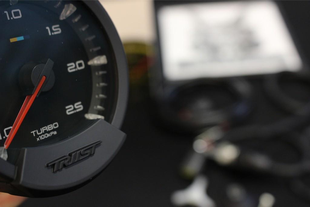 16001740 Sirius Unify - Turbo Meter and Vision (Need Sensor Set separately)