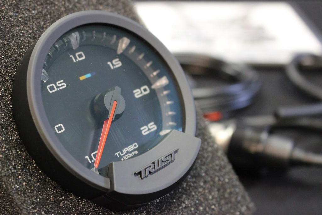 Type: Turbo Meter & Vision - 16001740
