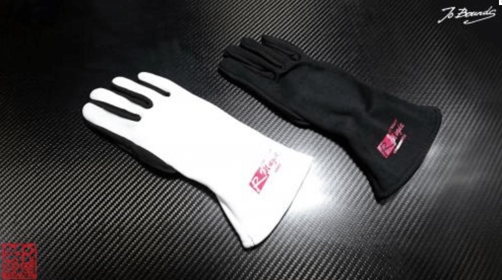 R Magic - Racing Gloves