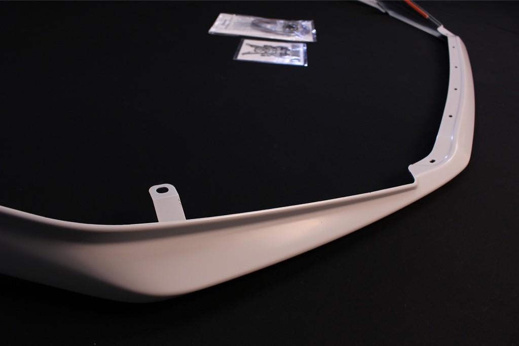 Front Under Spoiler - Construction: PPE - Colour: Unpainted - 71110-XMJ-K0S0-ZZ