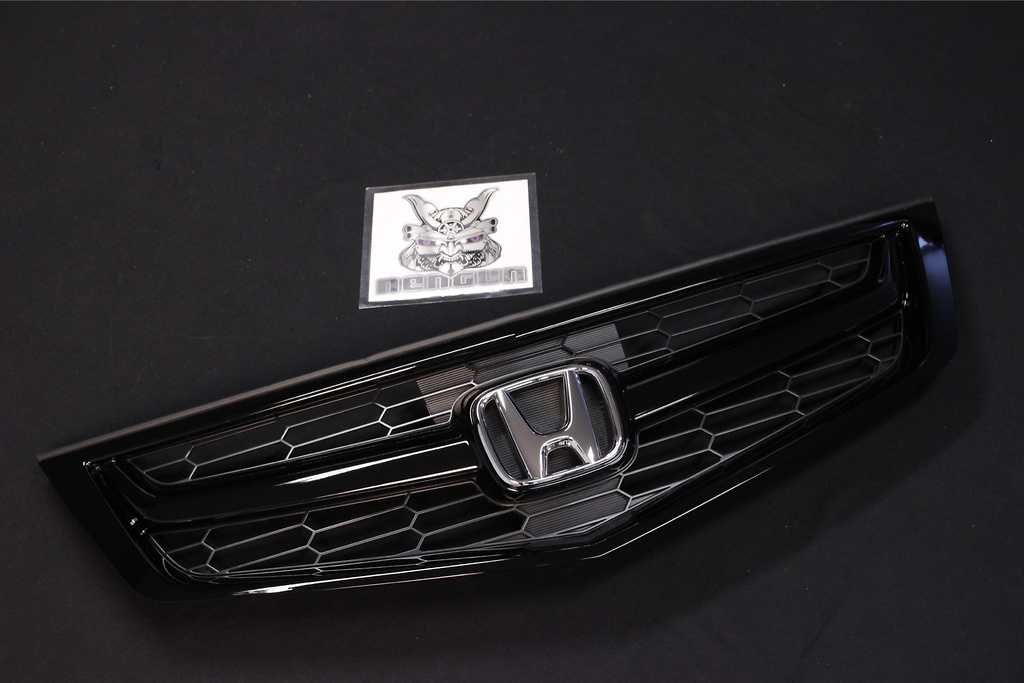 Front Grille - Colour: NH-731P - 08F21-TL0-0B1