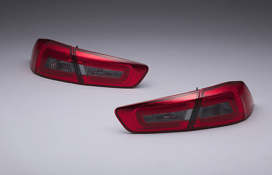 LED Tail Lights - Construction: - - VLMI-002